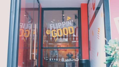 Flip Burger 6