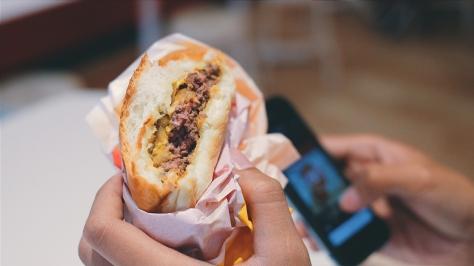 Flip Burger 5