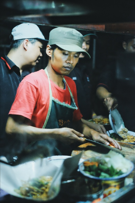 Foodies 0516 - Searching For Street Food - Nasi Bistik AA (4)