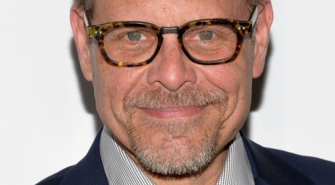 """Good Eats"" Will be Back, Says Alton Brown"