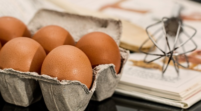How to Spot Fresh Eggs