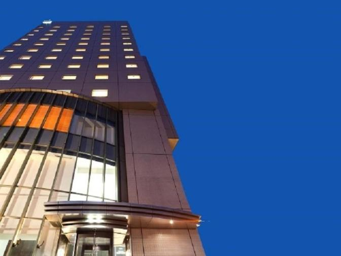 Staycation: Hiroshima Tokyu REI, Hiroshima – Japan (Tokyu Hotels)