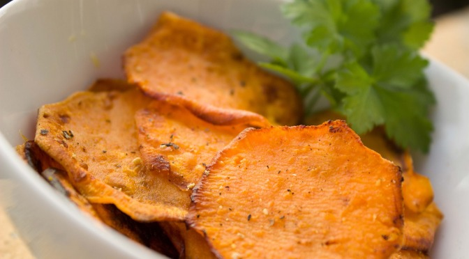 So What's the Difference Between Yams & Sweet Potatoes?