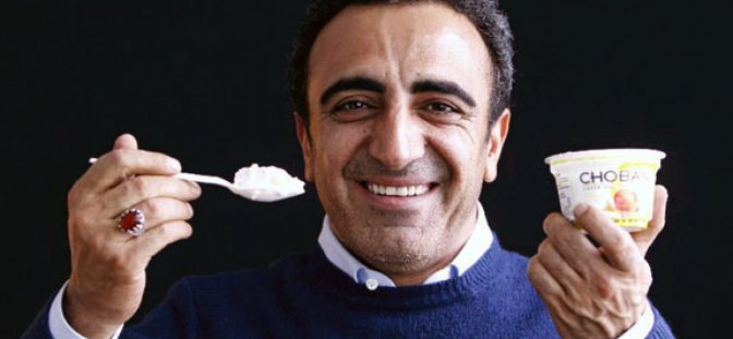 The Secret of Success from Chobani – America's Leading Yogurt Manufacturer