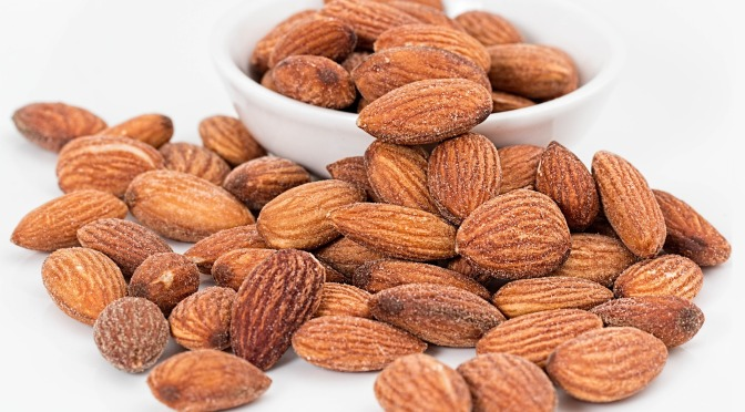 Halal 101: The Ingredient Substitutes – Almond Extract