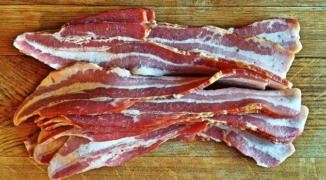 Halal 101: The Ingredient Substitutes – Bacon