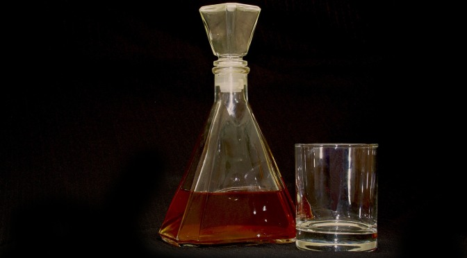 Halal 101: The Ingredient Substitutes – Bourbon & Dry Vermouth