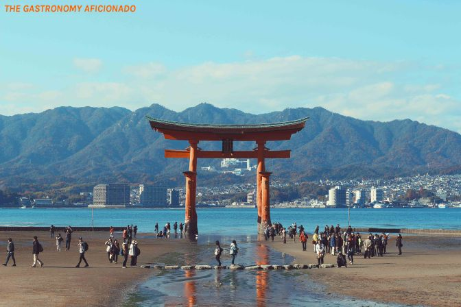The Escapist's Getaway™: The Wonders of Miyajima