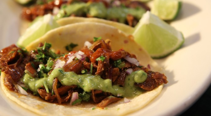 Thank the Ottoman Empire for the taco al pastor (via PRI)
