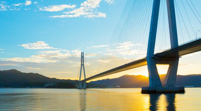10 Fun Things to do During Island Hopping from Hiroshima to Shikoku (Halal Navi, 2017) [ENG]