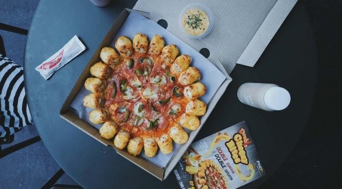 Double Cheesy Bites & Pepperoni Jalapeño Pizza – Dua Keseruan Baru dari PHD!