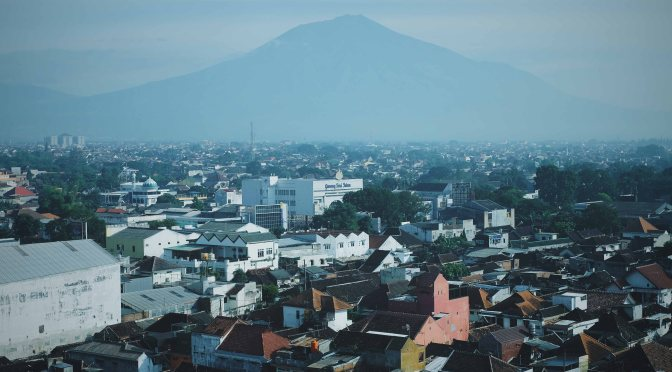 From Malang to Surabaya: Best Western Knows it Best (Day 1)