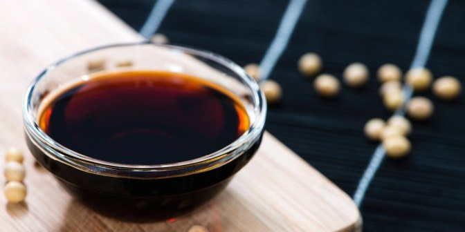 VIDEO: A 750 Years-Old Secret: See How Soy Sauce is Still Made Today (via NatGeo)