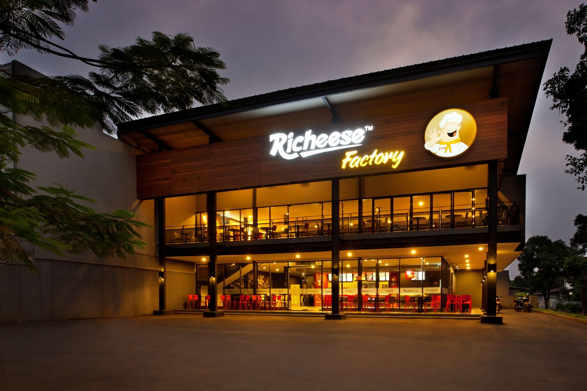 Richeese Factory More Than Just Fried Chicken Mise En