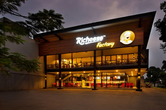 Richeese Factory, More Than Just Fried Chicken (mise en place, Vol 20 – 2017)