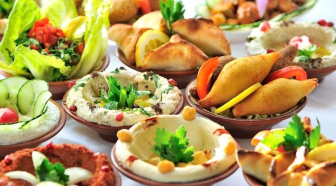 4 Hidangan Yang Menggambarkan Kekayaan Kuliner Timur Tengah