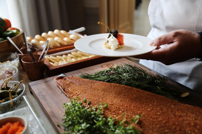 Why You Should Visit Fairmont Jakarta for Sunday Brunch This Weekend