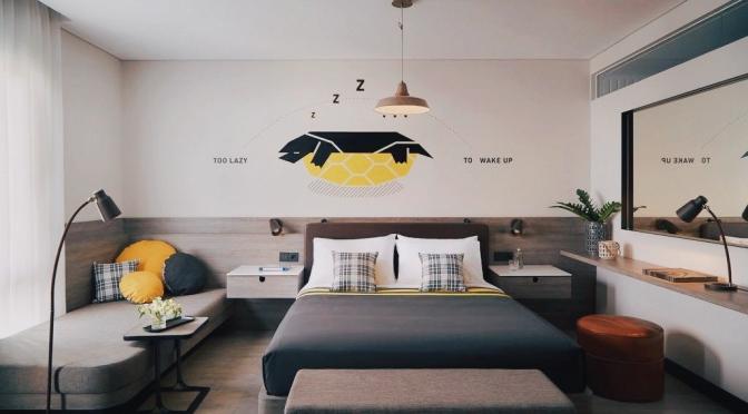 The Weekender: Rooms Inc. Hotel, Berwisata di Semarang Dimulai dari Sini