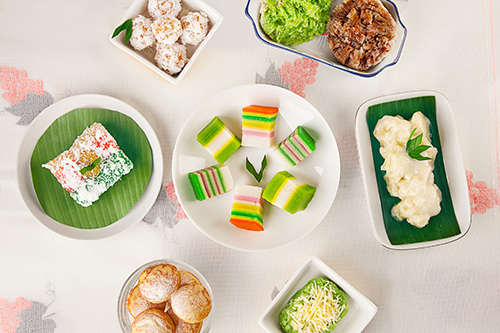 Markoek: Innovating Beyond the Boundaries of Indonesian Traditional Snacks
